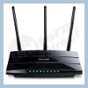 TP-Link W8970 Wireless N Gigabit ADSL2+ Router