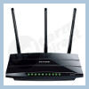 TP-Link W9980 Wireless Dual Band Gigabit VDSL2/ADSL2+ Router