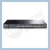 JetStream 24-port Layer-2 Gigabit-Uplink Fully Managed Switch