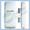 TP-Link WA5210G 2.4GHz 54Mbps High Power Wireless Outdoor CPE