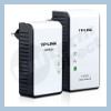 TP-LINK WPA281 Wireless N Powerline Starter Kit