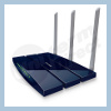 TP-LINK WR1043ND 300Mbps Ultimate Wireless N Gigabit Router