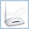 TP-LINK WR743ND 150Mbps Wireless AP/Client Router