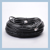 25m Outdoor Shielded & Grounded CAT5e Cable